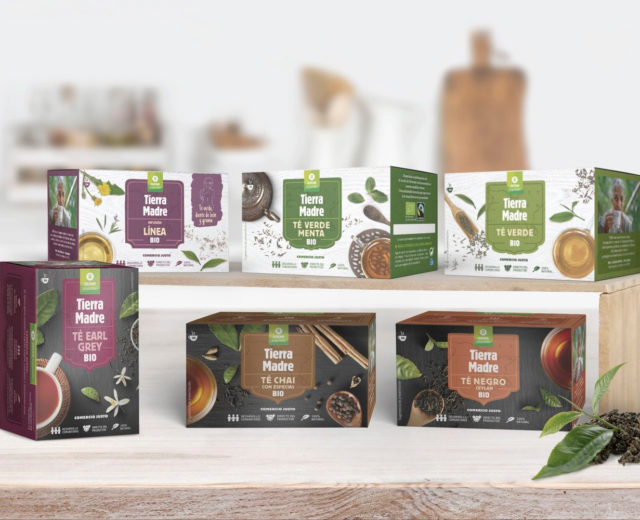 gama tés comercio justo oxfam intermón
